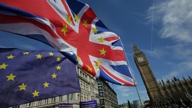 Avec le Brexit, beaucoup moins d'Européens vont travailler outre-Manche
