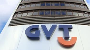 Vivendi réfléchit à l'avenir de sa filiale de téléphonie brésilienne GVT