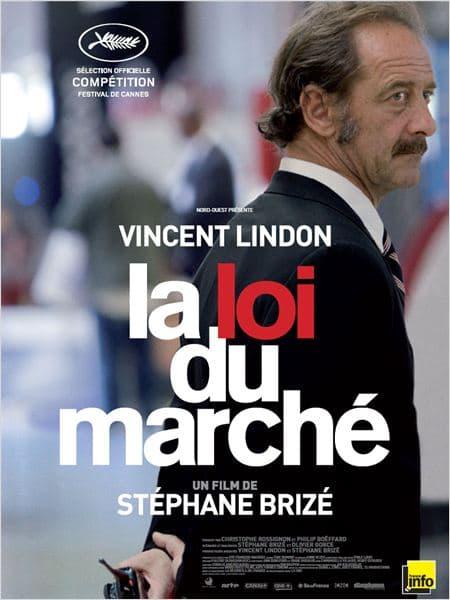 La loi du marché de Stephane Brizé