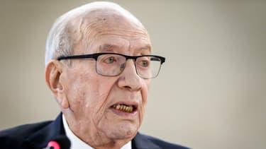 Le président tunisien Béji Caïd Essebsi est mort à l'âge de 92 ans.