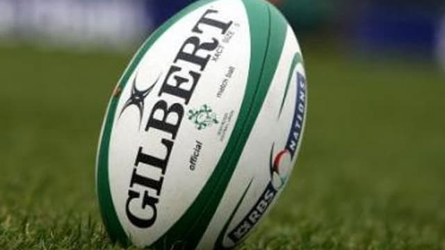 L'Angleterre s'offre les Barbarians