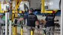 Renault tente de convaincre les syndicats