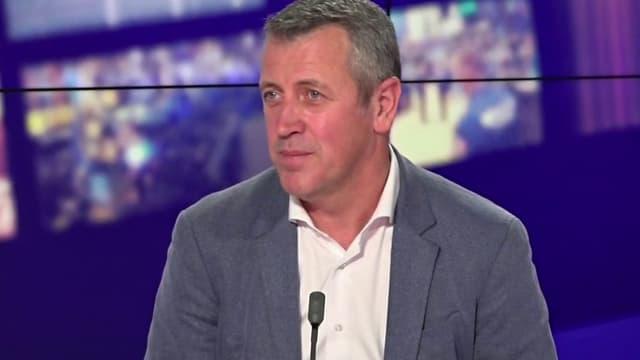 Michel Biero, directeur exécutif achats et marketing chez Lidl France