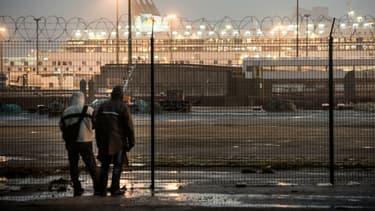 Un passeur de migrants a été interpellé à proximité de Calais.