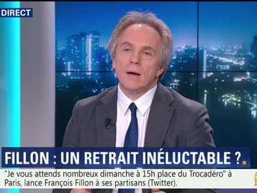 François Fillon ira-t-il jusqu'au bout ?