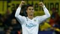 Cristiano Ronaldo s'est confié sur le site The Players Tribune
