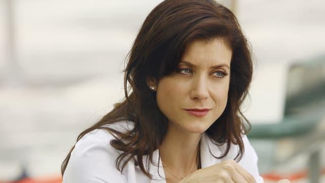 "Kate Walsh dans ""Grey's Anatomy"""