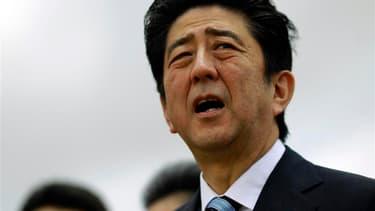 Devenu Premier ministre en décembre, Shinzo Abe ne s'est toujours pas installé dans la résidence officielle du chef du gouvernement, ce qui fait penser à certains qu'il craint les fantômes : cette villa a été le théâtre de crimes au XXe siècle. Le gouvern