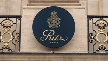Une bijouterie située au Ritz avait fait l'objet d'un braquage spectaculaire mercredi soir.