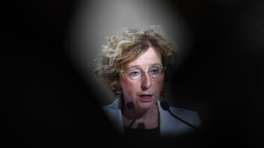 Muriel Pénicaud assure n'avoir été au courant de dysfonctionnements qu'après l'organisation de l'évènement, mais Fabienne Bothy-Chesneau a livré fin juin une autre version.
