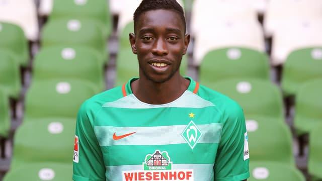 Sambou Yatabaré (Werder)