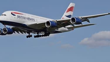 British Airways veut un carburant plus propre