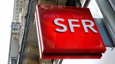 """SFR veut """"pérenniser une entreprise dans laquelle il est investi depuis son origine""""."""