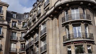 Les prix des logements anciens ont baissé en Ile-de-France