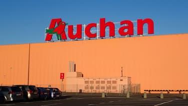 Le groupe Auchan comptait plus de 354 000 salariés en 2018.