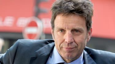 Geoffroy Roux de Bézieux appellent les exilés fiscaux à revenir
