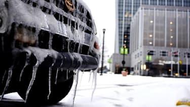 Près de 25 cm de neige sont attendus à New York jeudi et 12 cm à Washington.