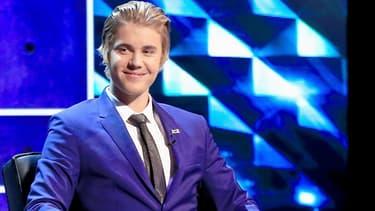 Justin Bieber, le 14 mars 2015