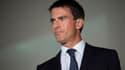 """Manuel Valls a annoncé un """"effort exceptionnel"""" de la part de l'Etat."""
