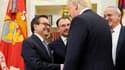 Les États-Unis et le Mexique ont conclu un nouvel accord commercal. (image d'illustration)