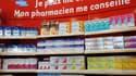Les médicaments vendus en accès libre sont moins chers.