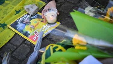 L'avion dans lequel Emiliano Sala a disparu a été retrouvé dimanche dans la Manche.