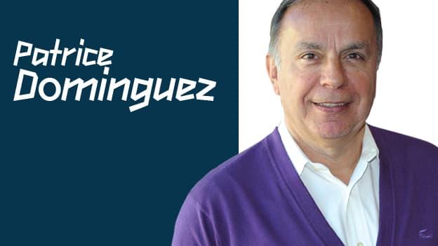 Patrice Dominguez