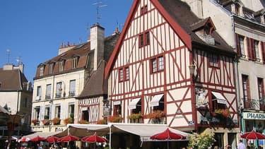 Dijon souhaite construire un millier de logements par an, d'ici 2015