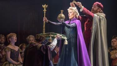 """La comédie musicale """"Frozen"""" débutera à Broadway en février 2018"""