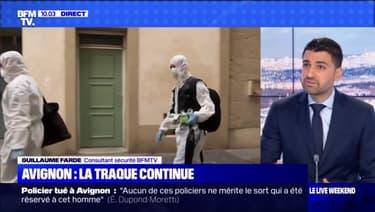 Avignon : la traque continue - 08/05