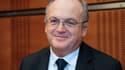 """Philippe Yvin rappelle que l'offre de logement va être, selon lui, """"abondante"""""""