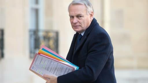 Journée chargée pour Jean-Marc Ayrault sur le front social