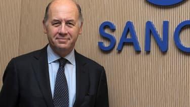 L'appel de Denis Duverne (Axa) et Serge Weinberg (Sanofi, en photo) rassemble déjà près de 40 philanthropes du monde de l'entreprise, des sciences ou de la culture.