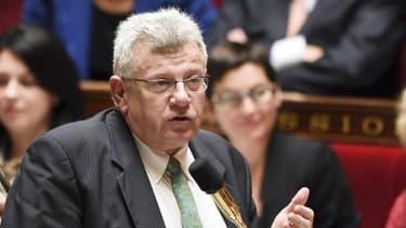 Christian Eckert estime que les concessions faites aux députés sont déjà significatives.