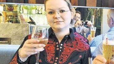 Ioulia Skripal, fille de l'ex-espion russe empoisonné, a quitté l'hôpital lundi.