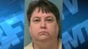 Kelly Renee Gissendaner, 47 ans, a été exécutée mercredi.