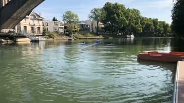 Nogent-sur-Marne souhaite accueillir la préparation d'athlètes pour des sports nautiques.