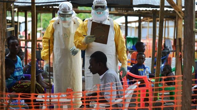 La dernière patiente connue d'Ebola en Sierra Leone est officiellement guérie - Mardi 9 février 2016