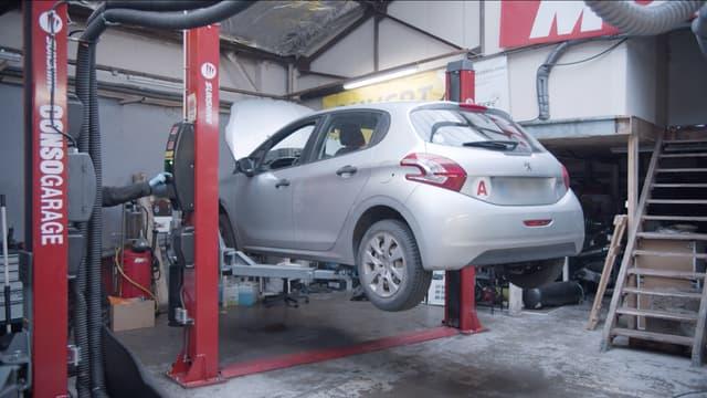 L'entretien et la réparation automobile aux meilleurs prix avec iDGARAGES.com