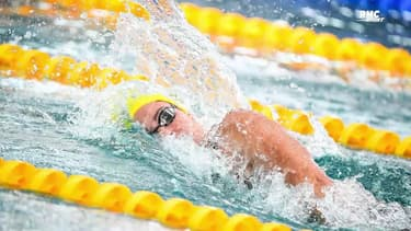 """JO 2021 (natation) : """"Nous sommes soudées"""", Fabre démonte les rumeurs de tensions entre les nageuses françaises"""