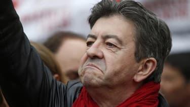 Jean-Luc Mélenchon espère renouer avec les démonstrations de force dimanche à Paris pour s'imposer comme le fédérateur des opposants de gauche à la politique menée par François Hollande. Il espère réunir 100.000 personnes à la Bastille avec pour mot d'ord