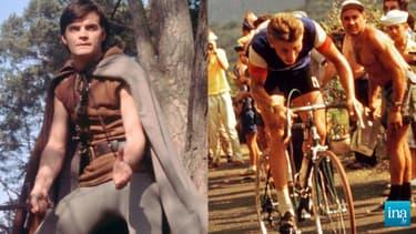 Thierry La Frond, Jacques Anquetil sur le Tour de France... Bientôt tous ces programmes seront accessibles sur INa Premium pour moins de 5 euros par mois.
