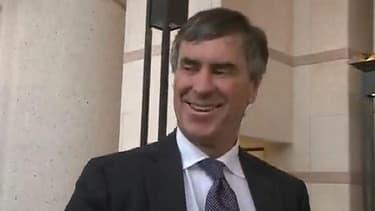 En tant qu'ancien député, Jérôme Cahuzac pourrait prétendre toucher 4384 euros mensuels dès ses 60 ans.
