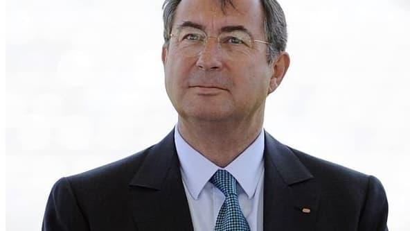 Martin Bouygues, PDG de Bouygues, pourrait mettre fin au chantier du TGI de Paris