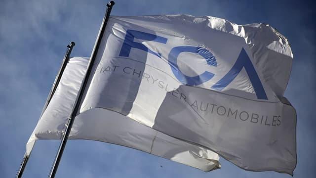 Fiat Chrysler est accusé d'avoir équipé ses voitures d'un logiciel frauduleux