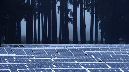 L'Europe pourrait taxer à près de 50% l'importation de panneaux solaires chinois.