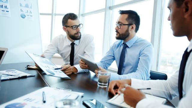 Quels sont les avantages de l'ERP pour la gestion de votre PME ?