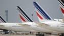 Hausse du trafics dans les aéroports parisiens en janvier