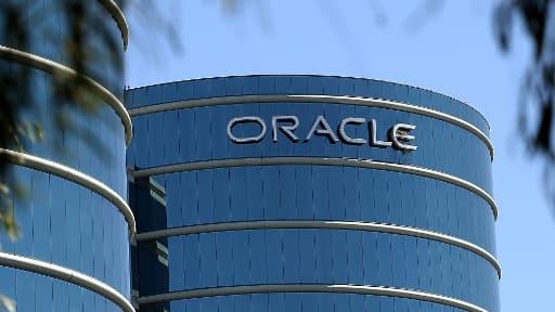 Le groupe Oracle dispose d'un trésor de guerre de 39 milliards de dollars.