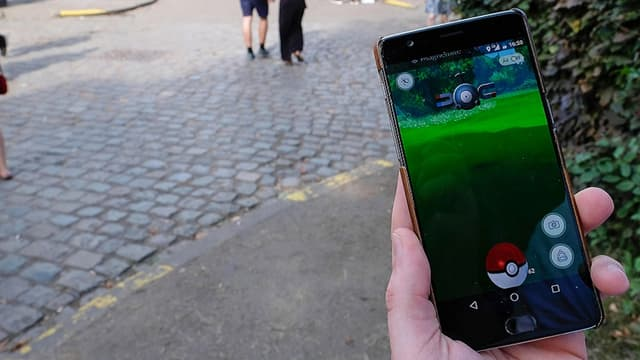 Pokémon Go a participé à la bonne croissance du marché du jeu vidéo en 2016.